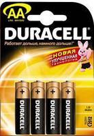 Батарейка Duracell АА R6 Алкалиновая!