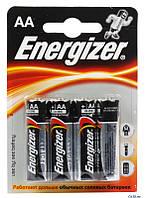 Батарейка Energizer АА R6 Алкалиновая!