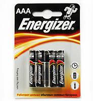 Батарейка Energizer ААА R3 Алкалайн!