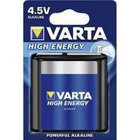 Батарейка Varta High Energy 4.5V