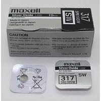 Батарейка Час.516 Maxell SR516