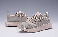 Adidas Tubular Shadow Beige, фото 1