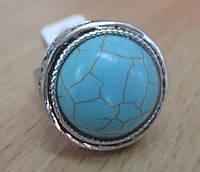 Перстень из бирюзы от Студии  www.LadyStyle.Biz