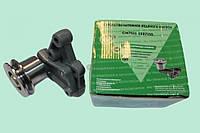 Устройство натяжное ремня насоса с роликом ЯМЗ (шкив верх)