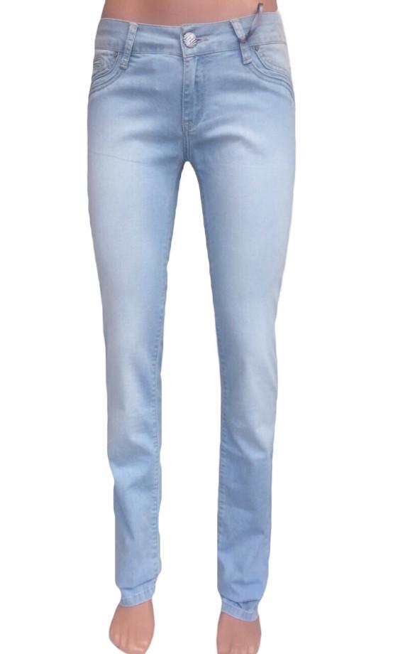 924f88e6b1b Купить джинсы женские светлые за 299 грн. на лето в Киеве с ...