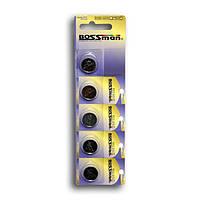 Батарейка литиевая Bossman CR 1620
