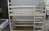 Кровать двухярусная Детская двухъярусная кровать