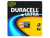 Батарейка литиевая Duracell CR2 3V