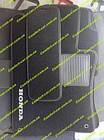 Текстильные коврики в салон на Honda Accord 08-13 (Хонда Аккорд)