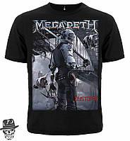 "Megadeth ""Dystopia"""