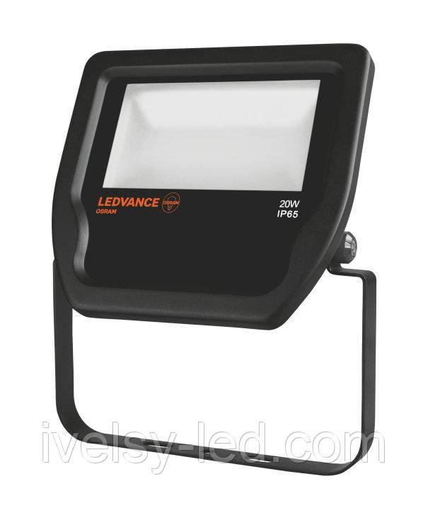 Светодиодный прожектор Floodlight LED 20W/3000K; 4000 K