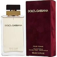 Женская парфюмерия Dolce & Gabbana Pour Femme