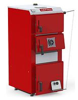 Котел твердотопливный Defro Econo — 30 кВт (мощность)