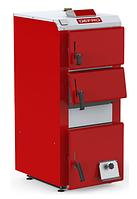 Котел твердотопливный Defro Econo Plus — 30 кВт (мощность)