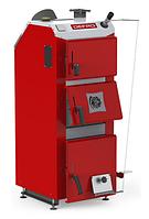 Котел твердотопливный Defro Optima Komfort — 15 кВт (мощность)