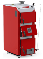 Котел твердотопливный Defro KDR 3 — 20 кВт (мощность)