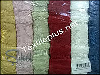 Бамбуковые полотенца Sikel Турция