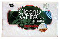 Мыло хозяйственное Duru  Clean & White Классическое 4 х 175 г - 700 г.