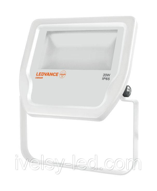 Светодиодный прожектор Floodlight LED 20W/3000K