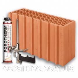Porotherm 44 1/2 Dryfix