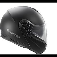 Шлем LS2 FF325 STROBE MATT BLACK (S), фото 1