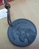 Квантовый скалярные медальон-оберег от студии LadyStyle.Biz, фото 1