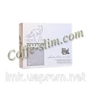 Порошок для женского либидо из Китая Серебряная Лиса  Silver Fox Порошок