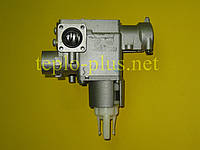 Газовый клапан 61313909 Ariston Fast 11, 14, 16 CF P, Chaffoteaux Fluendo 11, 14 CF P, фото 1