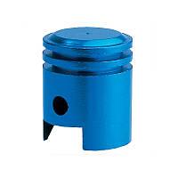 Колпачки на нипель Oxford Piston Valve Caps, Blue (Blue)
