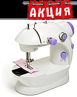 Швейная Машина 4 В 1 MINI SEWING MACHINE. АКЦИЯ