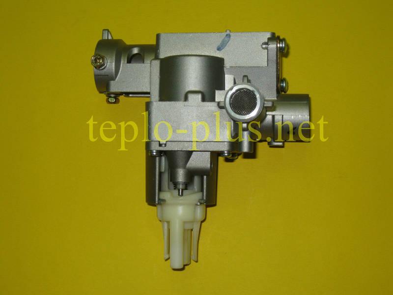 Газовый клапан 61313909 Ariston Fast 11,14 CF P, Chaffoteaux Fluendo, фото 2