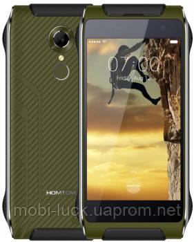 Смартфон Homtom HT20 4,7 дюйма,2 сим,4 ядра,13 Мп,16 Гб,IP68, 3G.