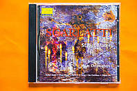 Музыкальный CD диск. DOMENICO SCARLATTI