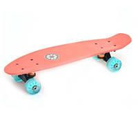 Скейт EXPLORE Vibro-22/ Пенниборд