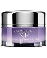 Крем против морщин вокруг глаз Christian Dior Capture XP Ultimate Wrinkle Correction Eye Creme
