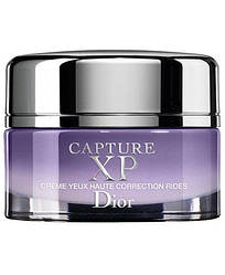 Крем против морщин вокруг глаз Christian Dior Capture XP Ultimate Wrinkle Correction Eye Creme