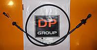 Трос газа DP Group AC 3023 Ford sierra 1,6-2,0