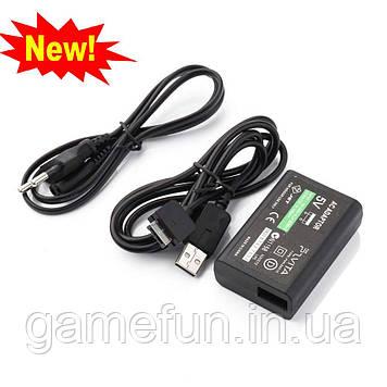 Зарядний пристрій PS Vita ( Ac Adapter PS Vita )