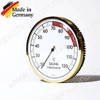Термометр для бани и сауны TFA,  Ф160мм., Германия