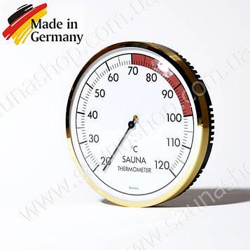 Термометр для лазні та сауни TFA, Ф160мм., Німеччина