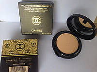 Пудра двойная Chanel POUDRE UNIVERSELLE COMPACTE №2