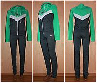 Женский спортивный костюм размеры 38-40.42-44.46-48.50-52