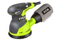 Эксцентриковая шлифовальная машина Ryobi ERO 2412 VHG