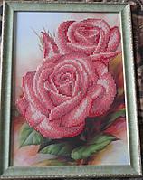 """Картина """"Розы"""" от студии LadyStyle.Biz, фото 1"""