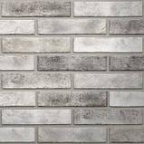 25х6 Коллекция керамогранит  Seven Tones серый (grey), фото 2