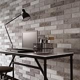 25х6 Коллекция керамогранит  Seven Tones серый (grey)