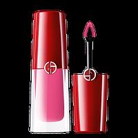 Матовая губная помада Giorgio Armani Lip Magnet Liquid Lipstick 502(розовый)