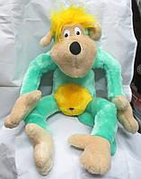 Салатовая обезьянка, фото 1