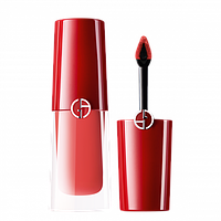 Матовая губная помада Giorgio Armani Lip Magnet Liquid Lipstick 503(красновато персиковый)