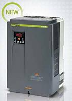 Частотный регулятор оборотов HUNDAI N700E-055HF (3ф 5,5 кВт)